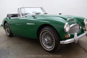 1966 Austin-Healey 3000 for Sale