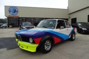 1974 BMW 2002 Photo