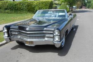 1966 Cadillac Eldorado ELDORADO