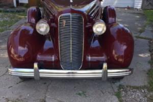 1936 Cadillac Series 60 Series 60 Photo