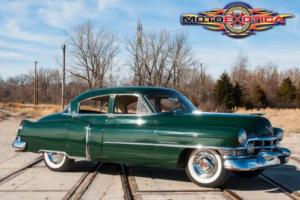 1951 Cadillac Series 61 Series 61 Sedan Photo