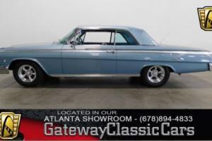 1962 Chevrolet Impala --