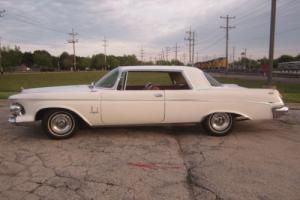 1963 Chrysler Imperial Crown Photo