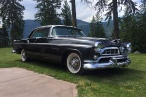 1955 Chrysler New Yorker Nassau