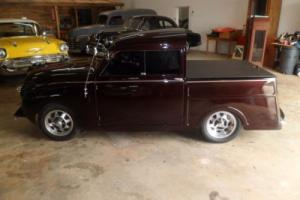 1949 Crosley Pickup -- Photo