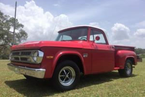 1970 Dodge Other Pickups Photo