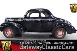 1939 Ford Other Pickups Coupe