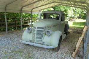 1939 International Harvester Other