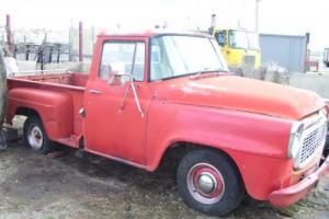 1957 International Harvester Other