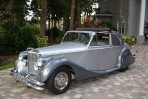 1951 Jaguar Other Drophead coupe