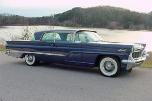 1959 Lincoln Continental PREMERE Photo