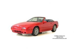 1988 Mazda RX-7 -- Photo