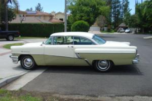 1956 Mercury Monterey Photo