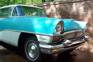 1955 Packard Clipper Two Door Hardtop