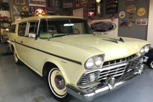 1958 AMC SPECIAL