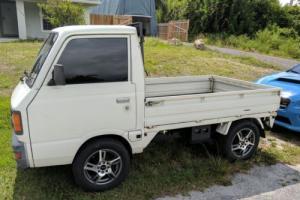 1980 Subaru Other Photo