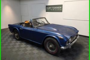 1965 Triumph Other