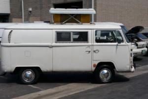 1968 Volkswagen Bus/Vanagon Westfalia