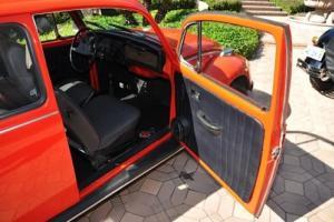 1972 Volkswagen Beetle - Classic