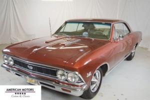 1966 Chevrolet Chevelle --
