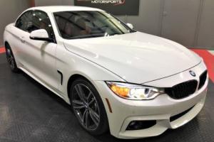 2015 BMW 4-Series 435i