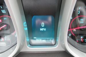 2013 Chevrolet Camaro ZL-1 CONVERTIBLE