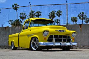 1955 Chevrolet Other Pickups 3100 cameo deluxe cab Photo