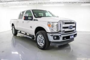 2013 Ford F-250 Lariat Photo