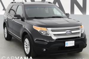 2014 Ford Explorer Explorer XLT