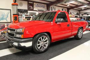 2006 Chevrolet Silverado 1500 SUPERCHARGED REGULAR CAB