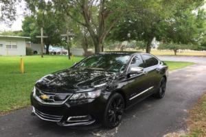 2014 Chevrolet Impala SEL