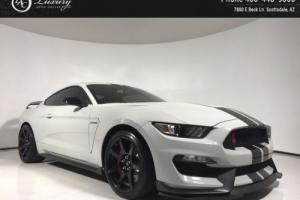 2016 Ford Mustang Shelby GT350R | Stripes | Navigation | Rear Camera