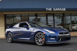 2014 Nissan GT-R 2dr Coupe Premium