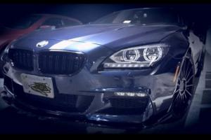 2013 BMW 6-Series XI