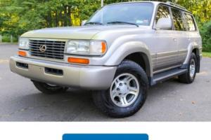 1997 Lexus LX Photo