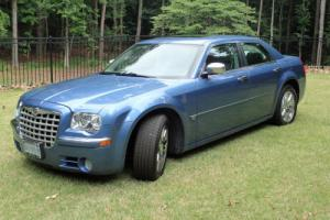 2007 Chrysler 300 Series