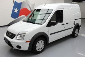 2013 Ford Transit Connect XLT CARGO CUSTOM SHELVING