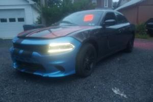 2015 Dodge Charger charger