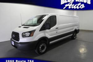 2016 Ford Transit Connect --