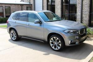 2014 BMW X5 xDrive35d Luxury