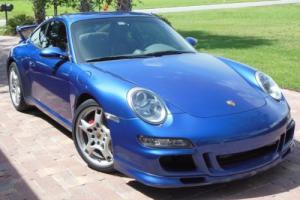 2006 Porsche 911 C2S
