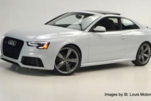 2014 Audi Other --