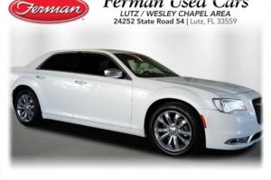 2015 Chrysler 300 Series C PLATINUM