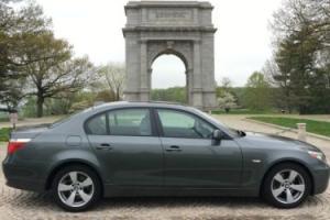 2006 BMW 5-Series Photo