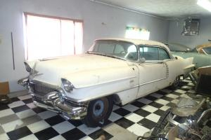 1956 Cadillac Eldorado  | eBay Photo