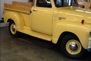 1954 Chevrolet Other Pickups  | eBay Photo