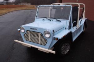 1967 Mini Classic Mini Photo