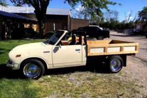 1978 Toyota Pick up Sand Pak