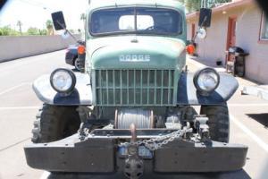 1953 Dodge Power Wagon Photo