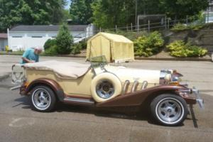 1978 Excalibur Phaeton Photo